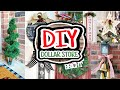 8 Quick Easy DIY Christmas Decorations | DIY Dollar Store Christmas Decor 2019