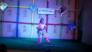 Video Aigiri Nandini  , Dance by Shristi B at Srijan Sonargaon on September 2017 download MP3, 3GP, MP4, WEBM, AVI, FLV Desember 2017