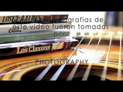 """Volver a Tocarte"" -- Los Claxons (Lyric Video)"