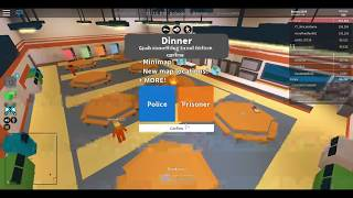 [ROBLOX EPISODE 1] The Mad Getaway! episode 1