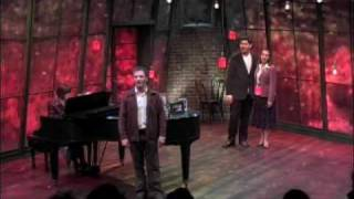 Jason Blank sings Mister Choi & Madam G from Elegies: A Song Cycle by William Finn