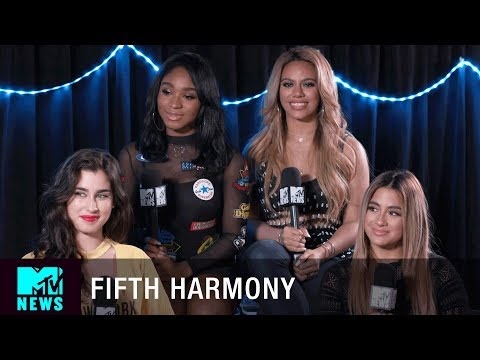 Fifth Harmony Talks 'Down' ft. Gucci Mane...