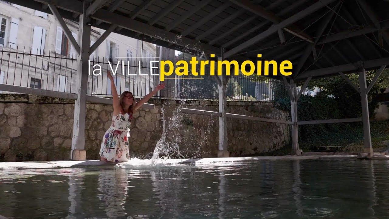Lormont 2019 Ville Patrimoine