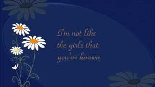 Tori Amos - Sleeps With Butterflies Lyrics HD