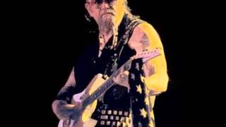 "David Allan Coe ""The Ghost Of Hank Williams"""