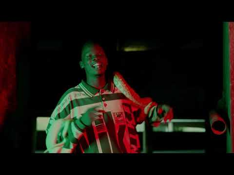 Blxckie ft Nasty C - Ye x4 (Official Music Video)
