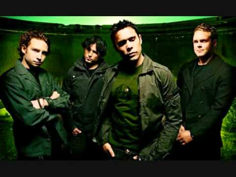 Trapt - Headstrong (Demo)