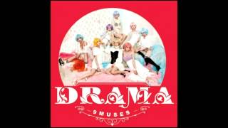Nine muses -DRAMA (MP3/DL)