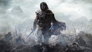 Middle-earth: Shadow of Mordor - Начало