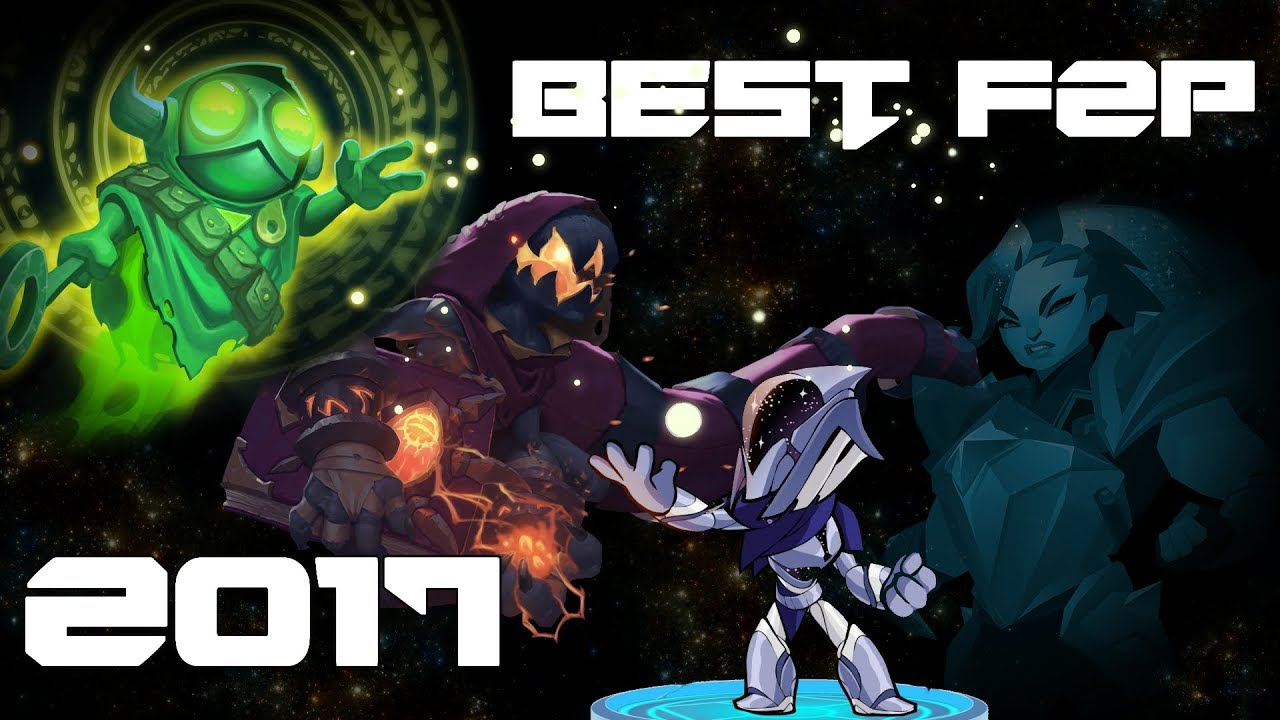 Best F2p Games 2020 Best F2P Games 2017   Top Ten Free to Play of the Year!   YouTube