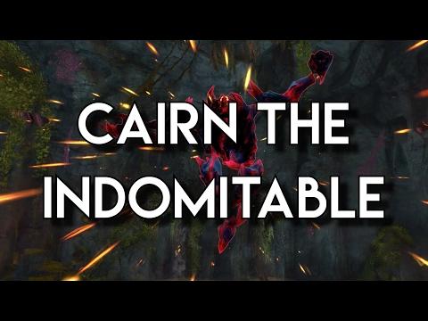 Bastion of the Penitent : Cairn The Indomitable [SALT]
