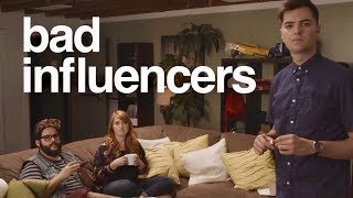 Video Bad Influencers | FULL PILOT EPISODE | Starring Elliott Morgan, Lee Newton, & Steve Zaragoza download MP3, 3GP, MP4, WEBM, AVI, FLV Januari 2018