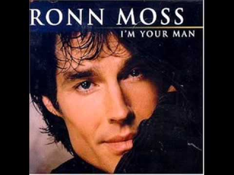 Ronn Moss  One more try