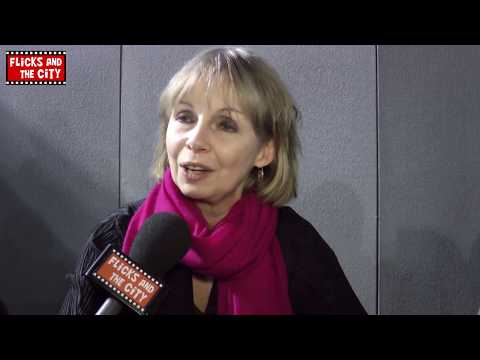 Doctor Who 50th Anniversary   Lalla Ward on Big Finish books & Peter Capaldi