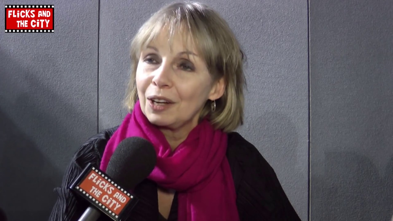 lalla ward actress