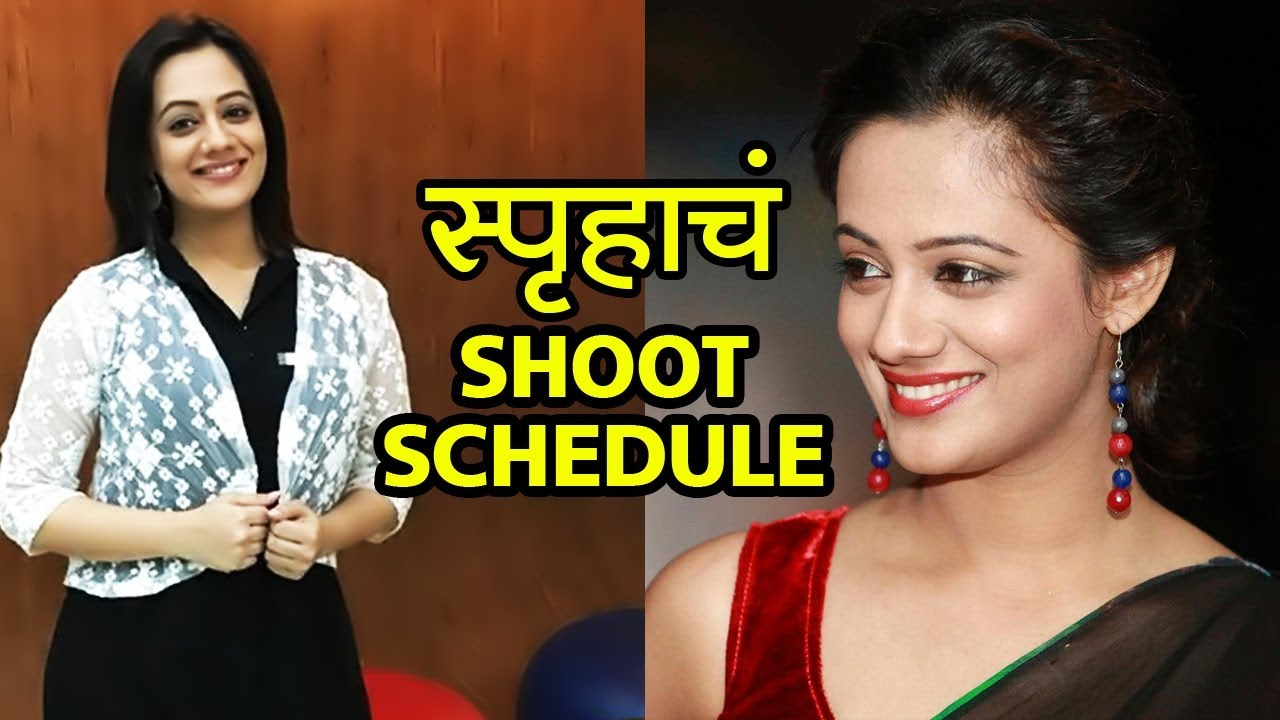 Colors Marathi Schedule