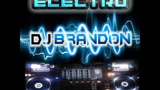 DJ BRANDON - Super Mario Bross - ELECTRO 2012. [EL.ARMA.SECRETA].