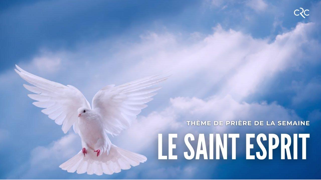 Culte de Gospel de Paris [23 mai 2021]