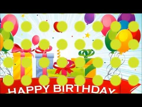 Birthday Song  (Japan Ver.) [HD]