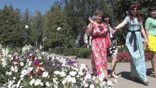 Свадьба в Козельске 2015