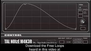 Noise Maker Free VST instrument