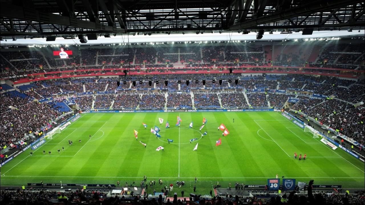 Lyon - PSG match en direct Live du Dimanche 27 novembre 2016 - YouTube
