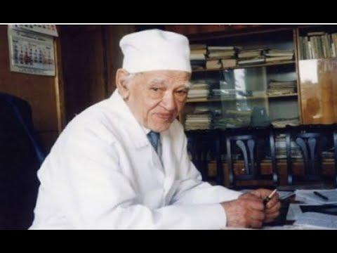 Диета известного профессора Углова — человека, прожившего 103 года!