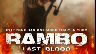 Rambo : Last Blood Whistle Ringtone | Rambo : Last Blood Ringtone