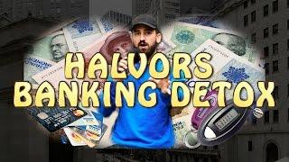 NORDEA UTFORDRER: BANKING DETOX (episode 1)