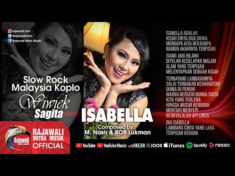 Wiwiek Sagita - Isabella - Official Music Video