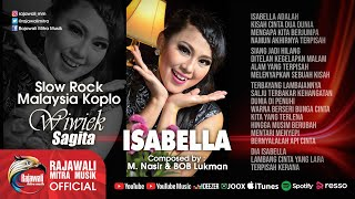 Gambar cover Wiwiek Sagita - Isabella (Official Music Video)