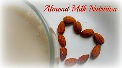hqdefault - Almond Milk Cause Acne