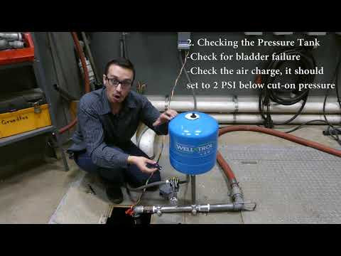 troubleshoot:-water-well-pump-starts-too-often-(rapid-cycling)