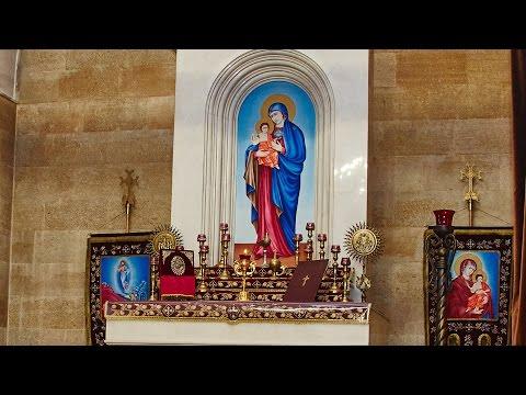 Армянская церковь в Нижнем Новгороде. ОТЕЦ СЕБЕОС