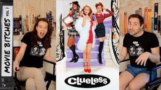 Clueless   Movie Review   MovieBitches Retro Review Ep 12