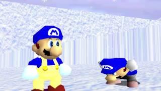 [SM64 ROBLOX] Snowball!!!