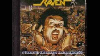 Raven - Into The Jaws of Death
