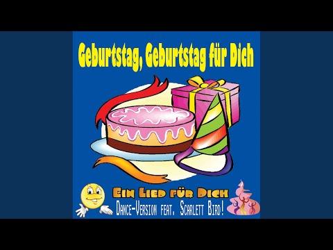 Geburtstag, Geburtstag Chef (Dance-Version)