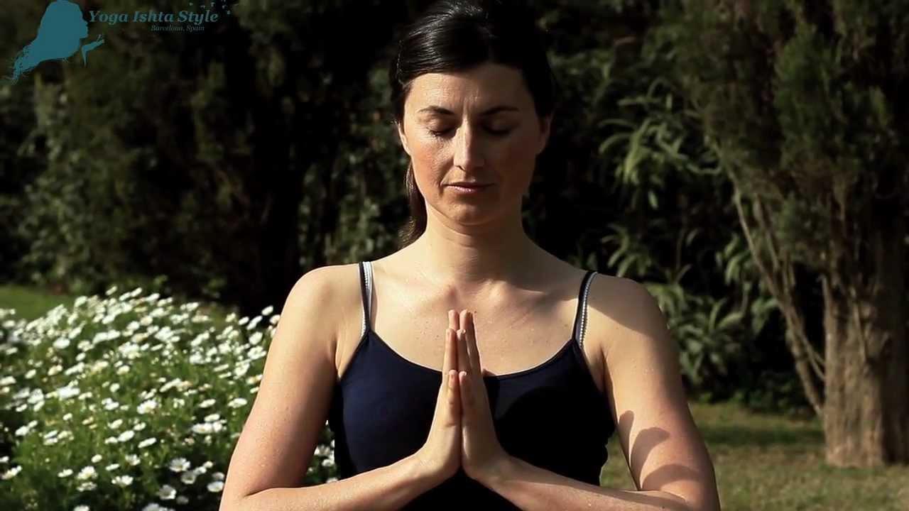 Beginning Yoga Poses Youtube
