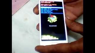 How to unlock any samsung mobile phone like pattern lock'lock code or pin lock