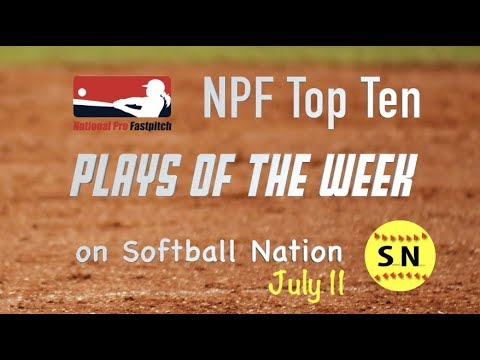 National Pro Fastpitch (NPF) is a growing professional