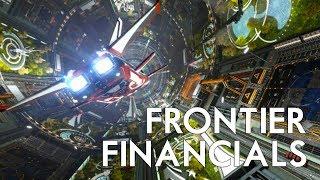 Elite Dangerous - Frontier's Financials Plus Mining Clarifications