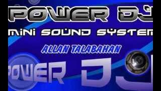 power dj mini sound
