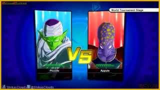 Dragon Ball Xenoverse - DEVS Tutorial & Tips | Piccolo VS Appule [PS4 Gameplay Part 5]
