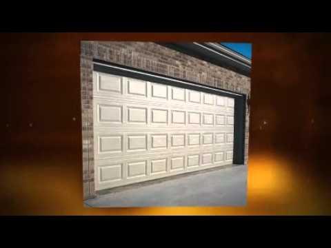 Atlanta Garage Door Repair Youtube