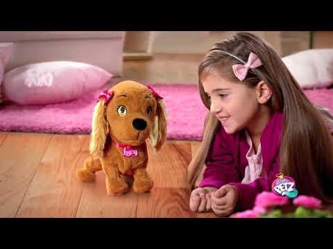 Интерактивно куче Луси