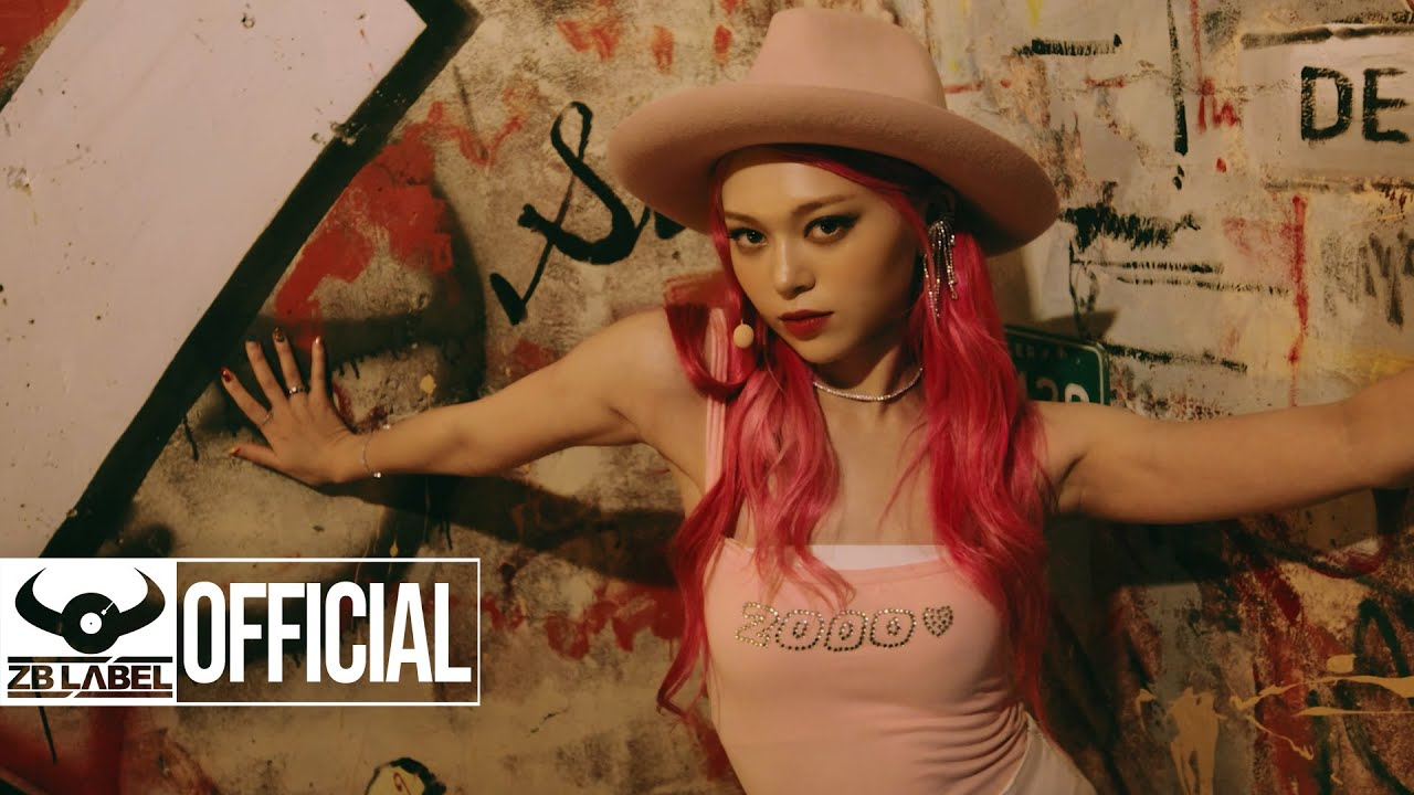 "AleXa (알렉사) – ""Obsession"" Special Clip"