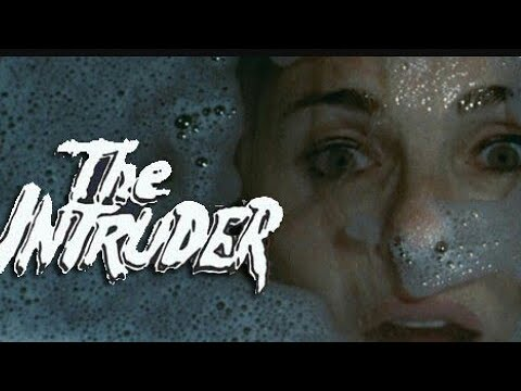 The Intruder blu-ray ( GarageHouse pictures) 1975 streaming vf
