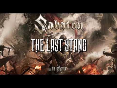 Sabaton - The Last Stand (Orchestral Cover)