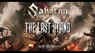 sabaton the last stand orchestral cover